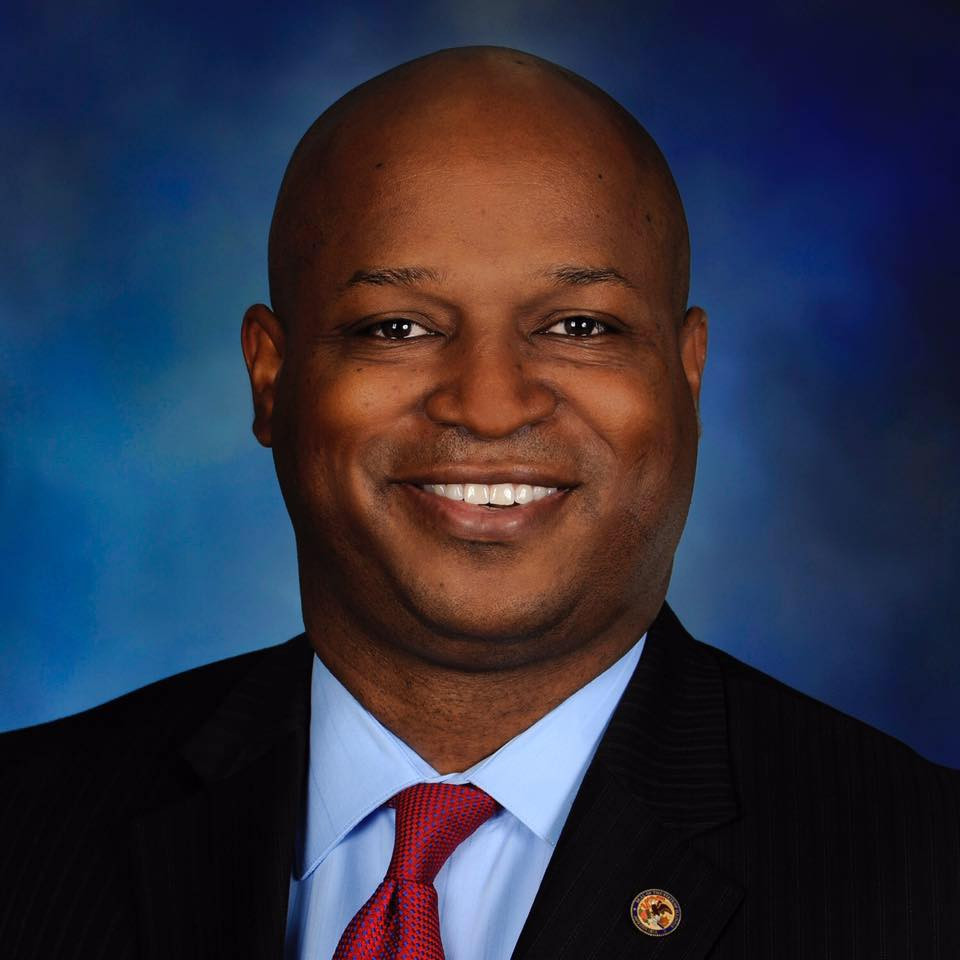 Representative Chris Welch, 7th District