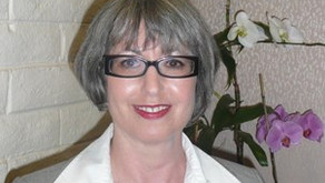 Barbara Berlin, AICP