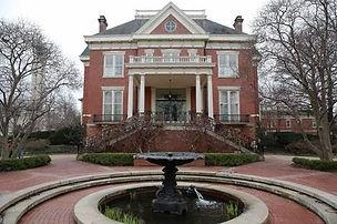 The Governor's Crib