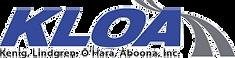 KLOA, Inc. logo