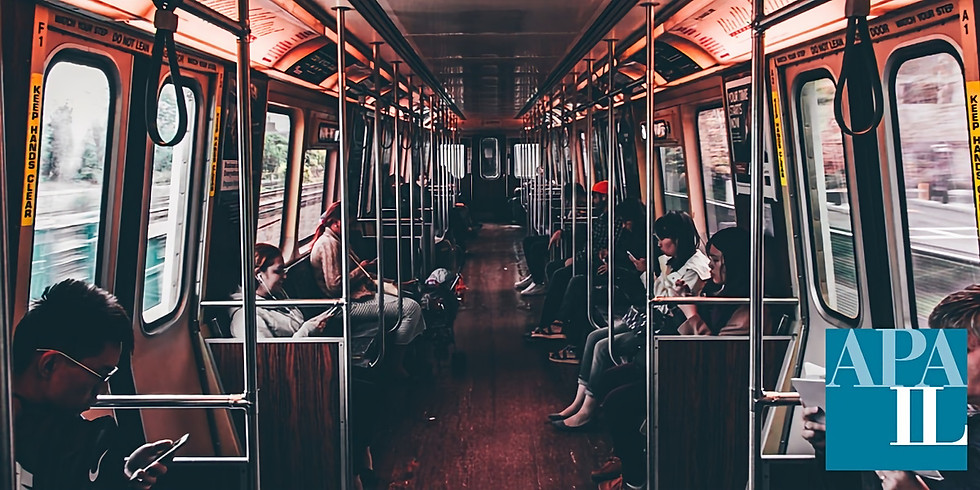 APA-CMS Program: Transportation Implementation with Transport Chicago