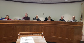 Village of Lansing Plan Commissioner Training 2/26/20