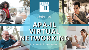 January / February Virtual Networking Events