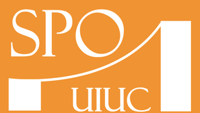 Catch Up with UIUC SPO 2020-2021 Activities