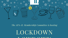 7/31/20 - Lockdown Lowdown Virtual Happy Hour