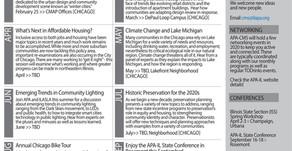 2020 APA-CMS Program Calendar Now Available!