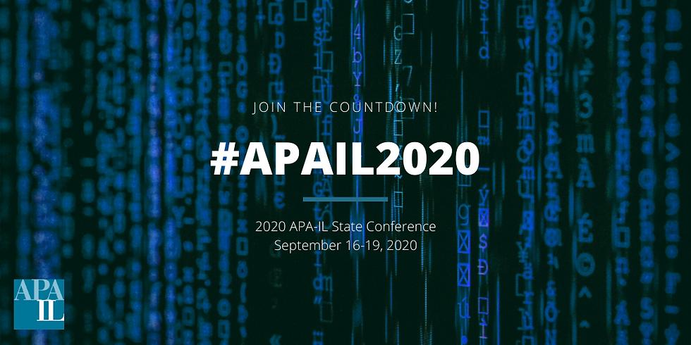 2020 APA-IL State Conference