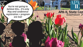 APAIL19 Registration is Open! Program Available!