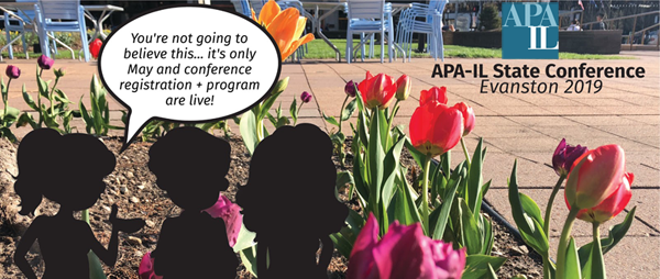 APAIL19 Registration Is Open! Program Available