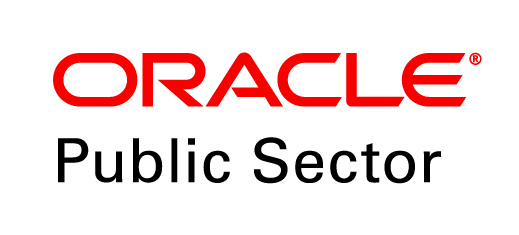 Oracle Public Sector logo