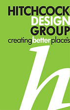 Hitchcock Design Group logo