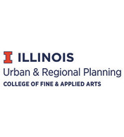 Department of Urban & Regional Planning at the University of Illinois at Urbana-Champaign