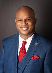 Rep. Emanuel Chris Welch
