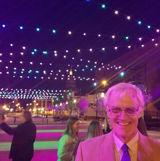 APA-IL Celebrates 40 Years at Springfield's Bicentennial Plaza