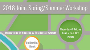 6/7-6/8 - 2018 Joint APA-ISS APA-STL Spring/Summer Workshop