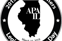 REGISTER NOW for 3/19/19 Illinois Planners Legislative Action Day! #PLAD19