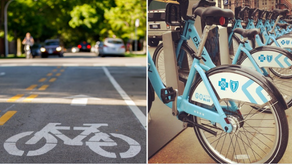 Low-Stress Bikeways: A Tour of Neighborhood-scale Bicycling Solutions