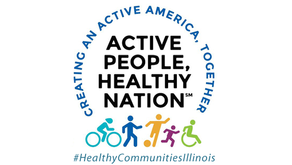 Join the Active People, Healthy Illinois Listserv