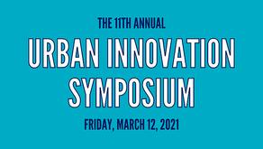 3/12 - UIC's 11th Annual Urban Innovation Symposium (CM)