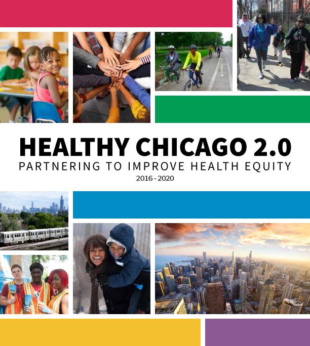 Healthy Active Community Award