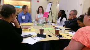 Health & Planning Professionals Unite at the APA-IL Advancing a Healthy Community Workshop