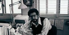 RIP UIUC DURP's Len Heumann