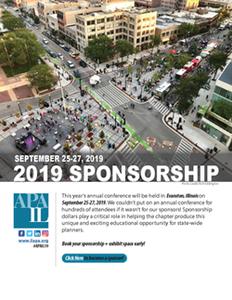 2019 APA-IL Prospectus cover
