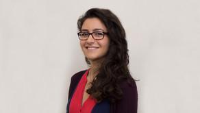 June 2020 Member Spotlight: Reema Abi-Akar