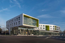 Chicago Libraries + Housing: Complex Requirements of Mixed Use