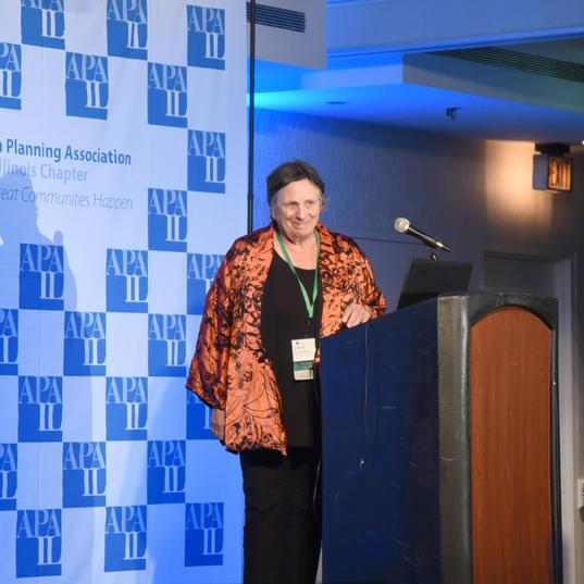Keynote Speaker: Carol Ross Barney
