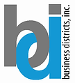 Business Districts, Inc. logo