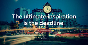 Last chance: Early Bird Registration ends and 2016 Awards Nominations due Friday, 7-29