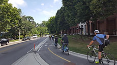 Evanston's Comfortable Corridors: From Planning to Implementation