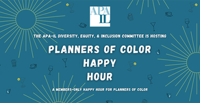 10/22/20 - Planners of Color Virtual Happy Hour