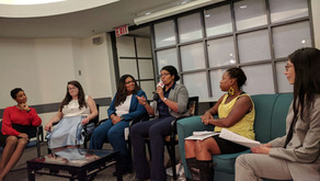 A Summary of the 10/5 Diversity Panel - Takeaways & Watch the Video!