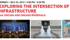 7/22 - July APA-CMS Program: Exploring the Intersection of Arts and City Infrastructure: AIA Chicago