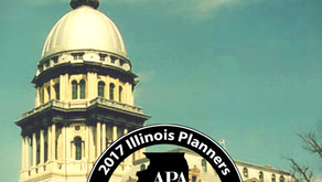 SAVE THE DATE: 2017 APA-IL Planners Legislative Action Day #PLAD17