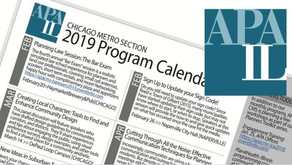 12/8/20 - Join APA-CMS as we look to a brighter future and plan our calendar of events for 2021!