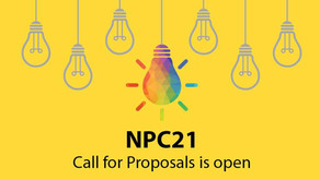 NPC21 Call for Sessions