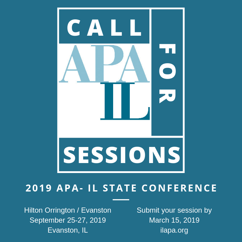 APAIL19 Call for Sessions & Mobile Workshops