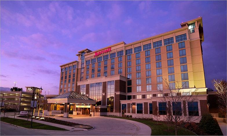 Marriott evening light.jpg