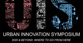 1/24/20 - 10th Annual Urban Innovation Symposium (CM | 6.75)