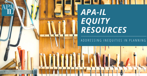 APA-IL takes action to address inequities in planning