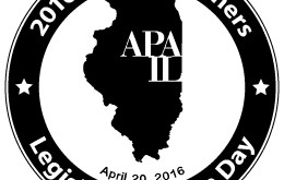 Join us! RSVP for the 2nd Planners Legislative Action Day! #PLAD16