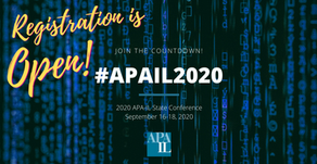 2020 State Conference Registration Now Open!