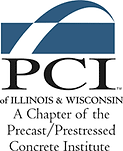 PCI of Illinois and Wisconsin logo