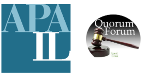 2021 APA-CMS 6th Annual Bar Exam Recording Now Available