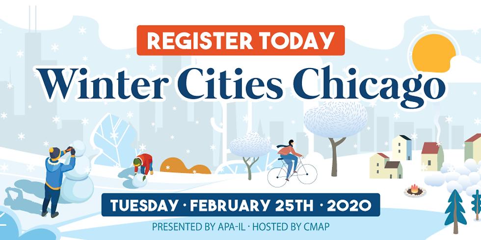 Winter Cities Chicago Symposium