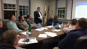 Plan Commissioner Training comes to Villa Park