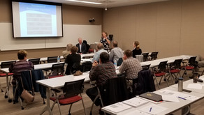 5 Kane County Communities Receive Plan Commissioner Training